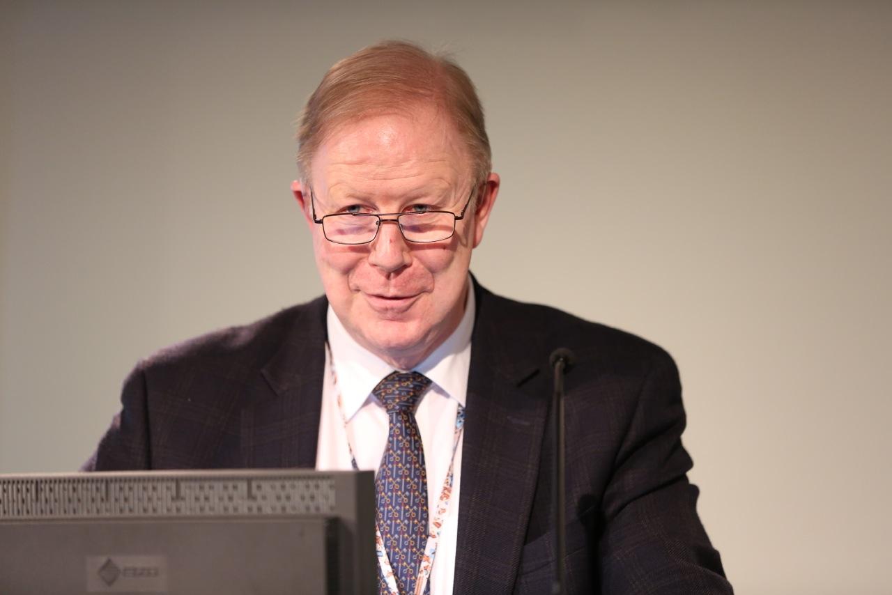 Adrian Dixon