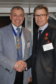 David Wilson and Stephen Davies 14.10.2015