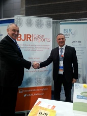 rsna DW and Guiseppe BJRCR
