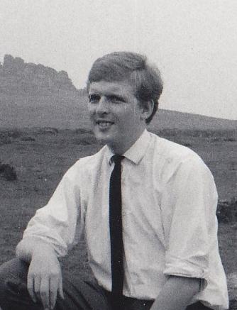 Roger Dale circa 1966